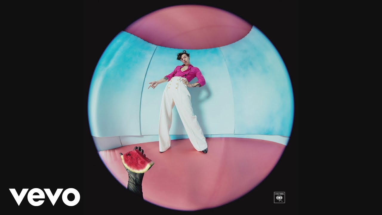 Watermelon Sugar Lyrics