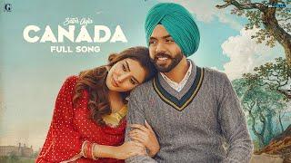 Canada Lyrics | Satbir Aujla