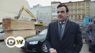 Alemania - País de desigualdad (1/2) | DW Documental