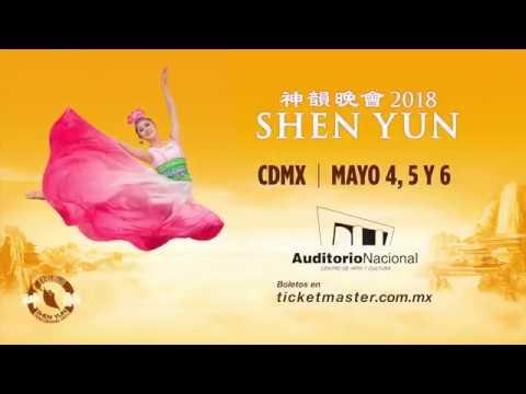 5,000 años de música y danza clásica china en una noche
