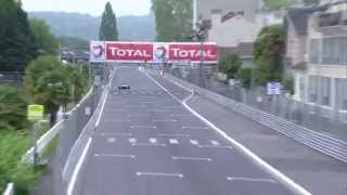 preview picture of video 'Formula 3 Race Gran Prix de Pau 2012 - Video'