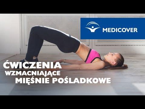 Ból pleców mięśni, gdzie