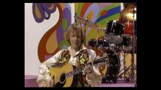 Spinal Tap - Listen to the Flower People 1967 Music Video HD