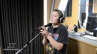 Video Hemendex LIVE Nové talenty: Wild People -- Locked Out Of Heaven