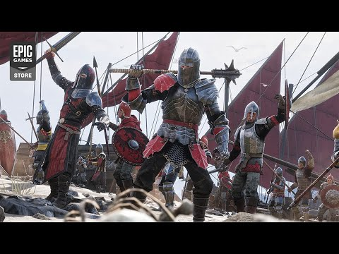 Beta Announce | Release Date | Dev Diary | Epic Games Store Spring Showcase de Chivalry 2