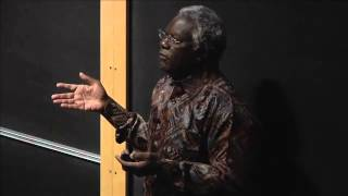 AIE Conference 2013 Plenary Session I: Calestous Juma, Harvard University