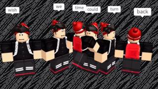 Roblox Stressed Out | Twenty One Pilots | Roblox Music Video