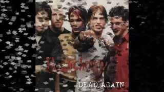 BUCKCHERRY/SPARROW -  DEAD AGAIN (DEMO)