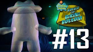 We've FINALLY hit Rock Bottom | SpongeBob SquarePants: Battle for Bikini Bottom - PART 13