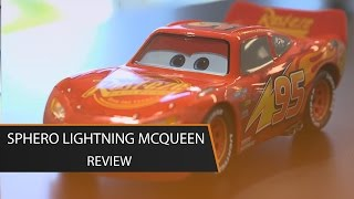 The Best RC Car Ever!? | Sphero Lightning McQueen Review