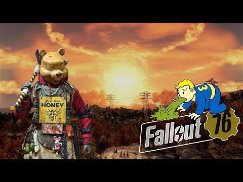 Fallout 76 - Jen pro fanboje :)