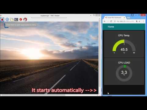 How to Install and Autostart XScreenSaver on Ubuntu 16