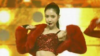 [MMA X 1theK] Apink Son Na Eun Fancam _ I