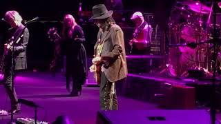 Say You Love Me, Fleetwood Mac, 10-20-18