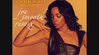 Kelly Rowland featuring Travis McCoy of Gym Class Heroes - Daylight (Joe Smooth Remix)