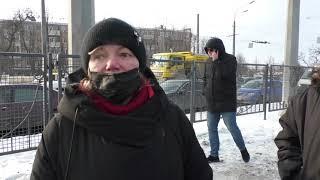 Подробиці смертельної ДТП на проспекті Гагаріна