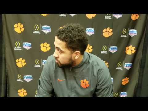 TigerNet.com - Jordan Leggett... These last two games are a chance to impress the scouts