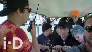 How To Set Up A Music Festival With 88Rising | i-D