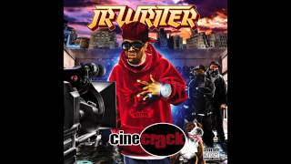"JR Writer ""Cinecrack"" Official Audio]"