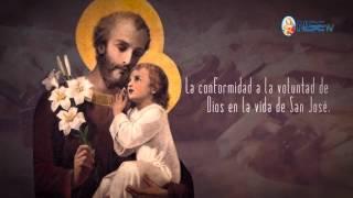 MES DE SAN JOSE - Día 27