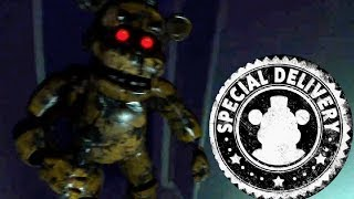 FNaF AR: Special Delivery   Official Gameplay Trailer