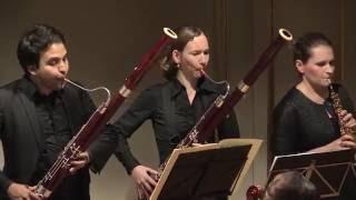 Mozart: Symphony No. 25 in G minor -- Takács-Nagy, Weinberger Chamber Orchestra