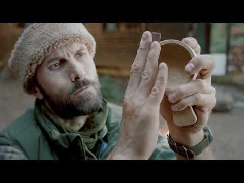 Eston Şehir Koru - Serdar Kılıç - Reklam Filmi