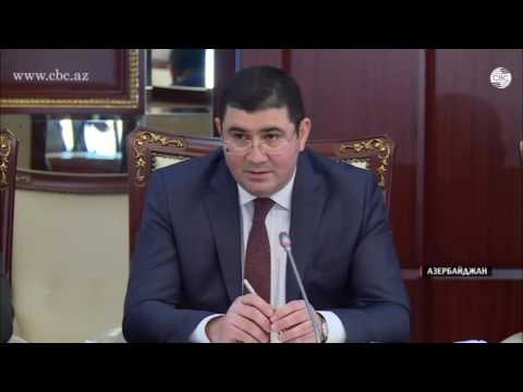 """В парламенте Азербайджана рассматривается законопроект """"О налоговой амнистии"""""""
