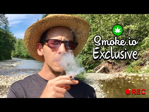 Do You Search Out Places Of Interest To Blaze? El Diablo @ Parksville River - Smoke.io Exclusive