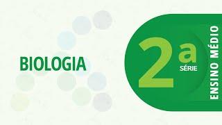 2ª Série EM – Biologia: A organização celular da vida – 26/10/2020