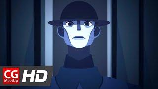 """CGI Animated Short Film """"Deserteur Short Film"""" by Mathilde Dourdy"""
