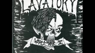 The Lavatory - World War III EP (1989)