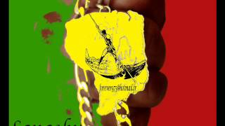 La Rouge - Bigi banda 2  (By Sangoku)