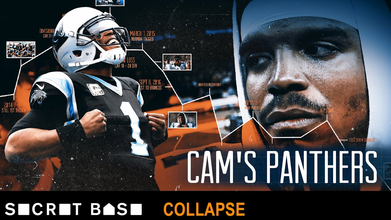 How the Panthers' 15-win season and potential dynasty went up in smoke thumbnail