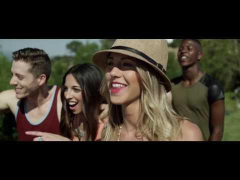 Arizona Zervas - Roxanne (Remix Music Video)