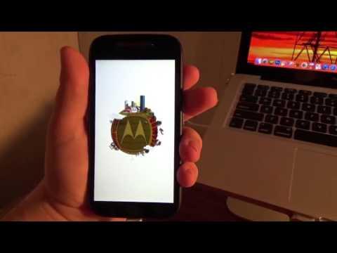 Techie's Black Friday Give In - Motorola Moto E