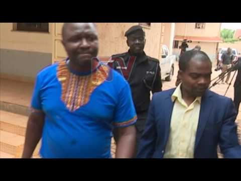 Bank of Uganda employees jailed over currency consigment