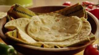 How To Make Mexican Inspired Tortillas | Mexican Recipes | Allrecipes.com
