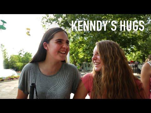 Kennedy's Hugs - Documentary