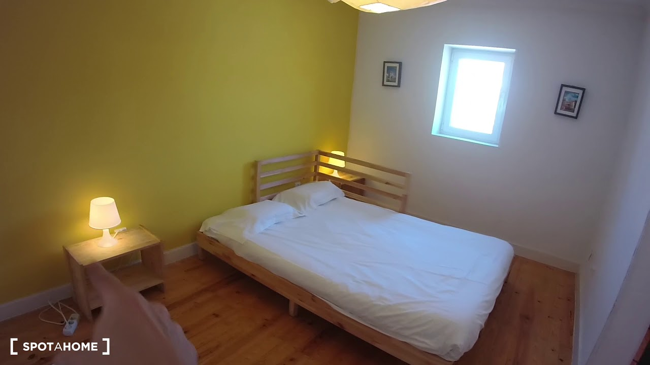 3-bedroom apartment for rent in Misericórdia