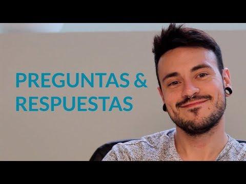 Vlog Prótesis capilares - Hair replacement | Preguntas respuestas I (12)