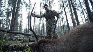 How To Find An OTC (over-the-counter) Elk Hunt!