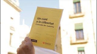 QUAN SOMRIUS - Josep Thió (adaptada Per Òmnium Cultural)