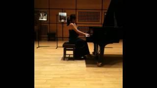 Chopin Fantaisie Impromptu, I'm Always Chasing Rainbows, Mitra Alice Tham