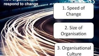 10b Key Factors in Change
