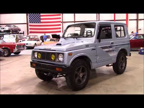 1974 Suzuki Samurai (CC-1109787) for sale in Kentwood, Michigan