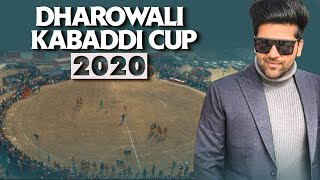 DHAROWALI : Kabaddi Cup 2020 - Guru Randhawa - Aftermovie