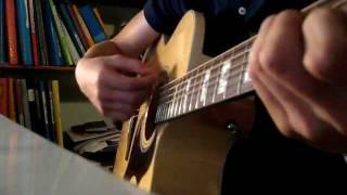 Leçon Guitare : Belle Demoiselle - Cristophe Maé