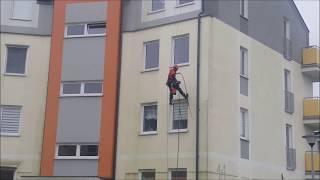 Mycie elewacji w Poznaniu - Olanex
