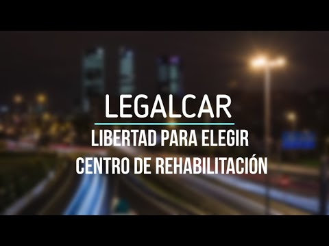 Video Youtube LegalCar